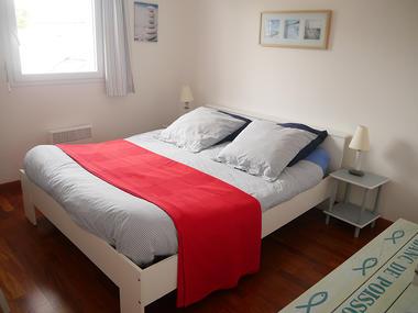 Chambres d'hôtes MARREC Line Loctudy Pays Bigouden Sud 2