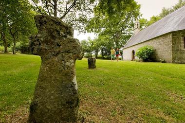 Chapelle Saint Ronan - Plozévet © Y Derennes (2)