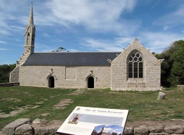Chapelle Saint-Trémeur - Le Guilvinec - Pays Bigouden ©Le Baillif