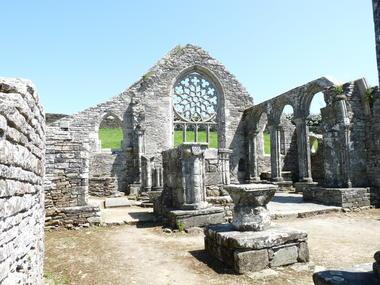 Chapelle de Languidou - Plovan (2)