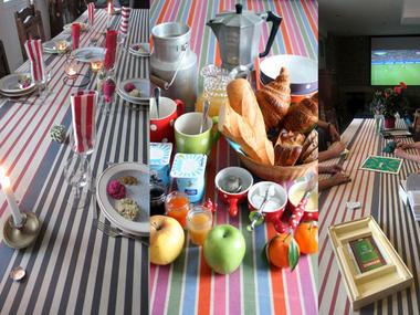 Chbres d'hôtes Comme à la BreiZHon-Penmarch-Pays Bigouden8