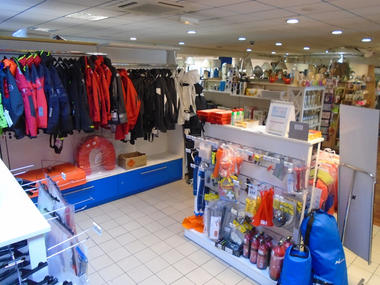 Comptoir de la Mer - Guilvinec - Pays Bigouden (3)