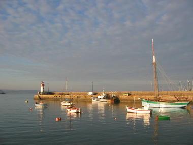 Crêperie du Vieux Port Erquy