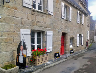 Crêp' Chez Marie-Anne - Penmarc'h - Kérity - Pays Bigouden