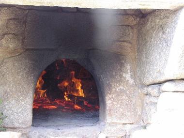 Four à pain - Le Guilvinec - Pays Bigouden ©Le Baillif (1)