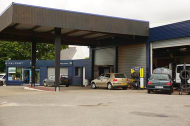 Garage - Garage André - Combrit - Pays Bigouden - 2