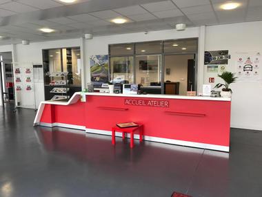 Garage Citroën - Plomeur - Pays Bigouden (1)