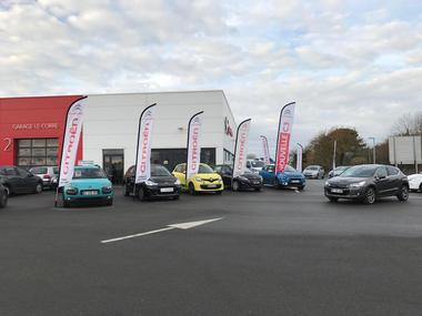Garage Citroën - Plomeur - Pays Bigouden (3)