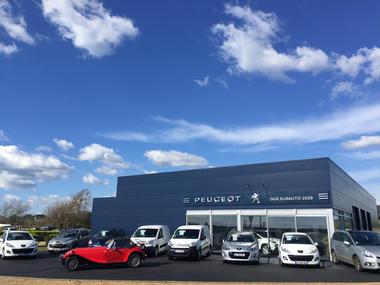 Garage Eurauto 2029 Peugeot - Guilvinec - Pays Bigouden  (2)
