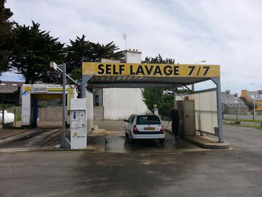Garage Renault SAS Olivier - Le Guilvinec - Pays Bigouden (1)