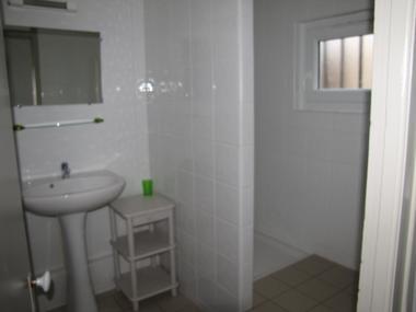 salle de bain-Mr Denis