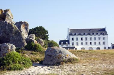 Grand hôtel des dunes - Lesconil -  Pays Bigouden - 3
