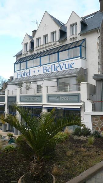 Hotel-Restaurant-Bellevue
