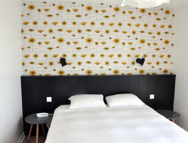 Hotel du port - Lesconil - Pays Bigouden - 7