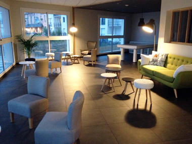 Hotel du port - Lesconil - Pays Bigouden - 3