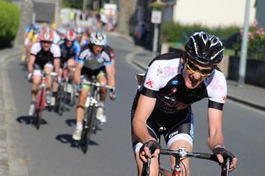 Pays de Moncontour - Grand prix cycliste