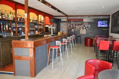 IT Le maracana bar 1