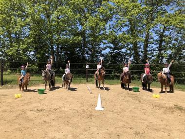 Kurun equitation -PSG- 4