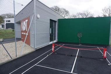 Karren Sports Tennis - Pont-l'Abbé -Pays Bigouden - 4