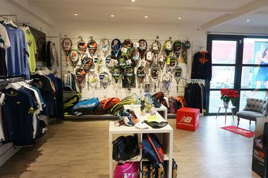 Karren Sports Tennis - Pont-l'Abbé -Pays Bigouden - 3