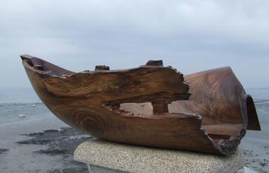 Kito sculpteur Plouézec