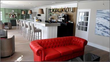 Golf de Cornouaille - restaurant Manoir de Mesmeur