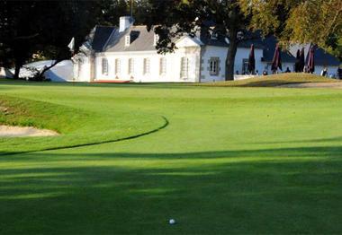 © Golf de Cornouaille