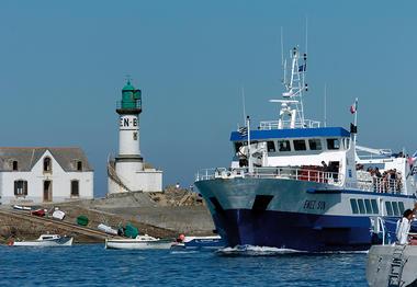 Cie maritime Penn ar Bed