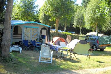 Les Genêts - Camping