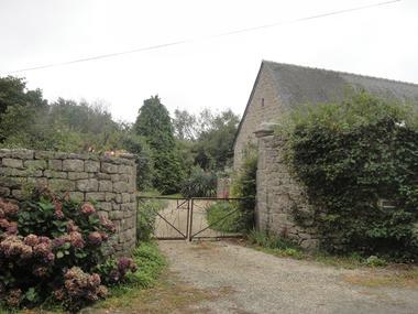 Location - COCHOU Désirée - Loctudy - Pays Bigouden - ext 3