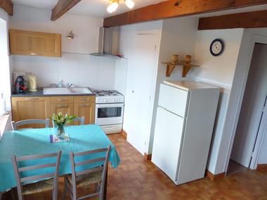 Location - ANDRO - Lesconil - Pays Bigouden - cuisine