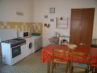 Location - L'HELGOUAC'H Annie - Lesconil - Pays Bigouden - cuisine