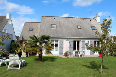 Location - LORANT - Plobannalec - Pays Bigouden - ext