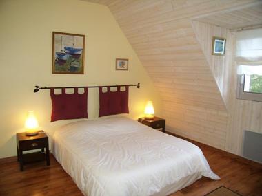 Location - LARZUL - Lesconil - Pays Bigouden - ch1