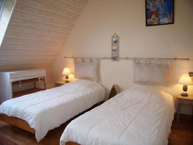 Location - LARZUL - Lesconil - Pays Bigouden - ch2