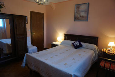 Location - LE COZ Armand - Saint Jean Trolimon - Pays Bigouden - chb 1