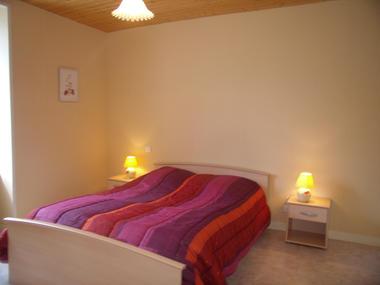 Location - LE GALL Monique - Pont L'Abbé - Pays Bigouden - chb1