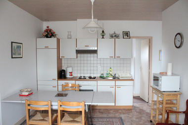 Location - SIGNOR Thérèse - Plomeur - Pays Bigouden- cuisine