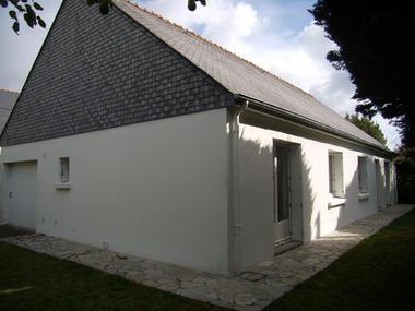 Location - PARC Yannick - Lesconil - Pays Bigouden - ext