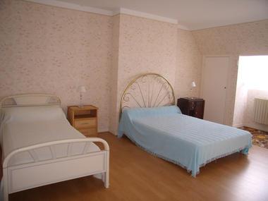 Location - VOLANT - Lesconil - Pays Bigouden - ch2