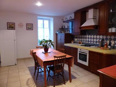 Location Mme Anne-Marie DURET - Tréffiagat - Pays Bigouden (5)
