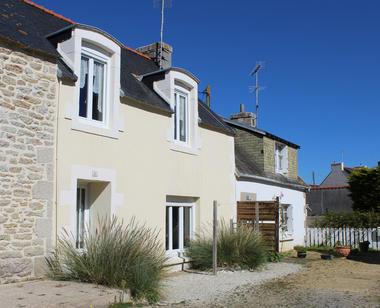 Location Mme Marie-Claude Kerneis - Guilvinec - Pays Bigouden (1)
