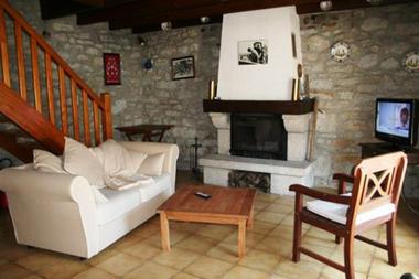 Location Mme Marie-Claude Kerneis - Guilvinec - Pays Bigouden (3)