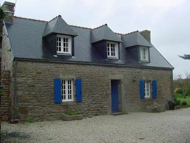 Location Mme Marie-Louise STEPHAN - Treffiagat - Pays Bigouden (3)
