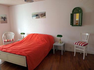 Location Mme Patricia THOMAS - Guilvinec - Pays Bigouden (4)