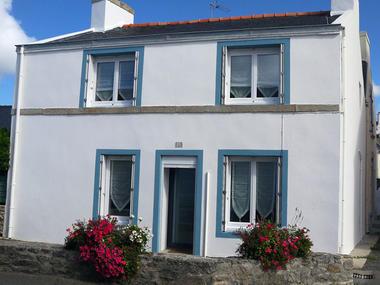 Location Mme Patricia THOMAS - Guilvinec - Pays Bigouden (7)