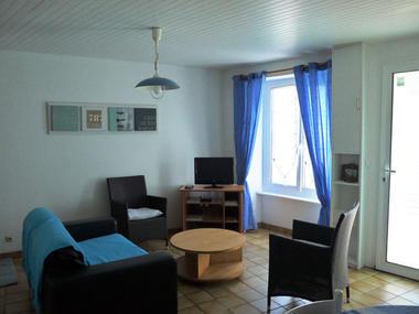 Location Mme Patricia THOMAS - Guilvinec - Pays Bigouden (1)