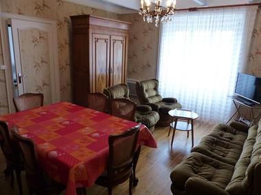 Location CARVAL Jeannine-Treffiagat-Pays Bigouden 3