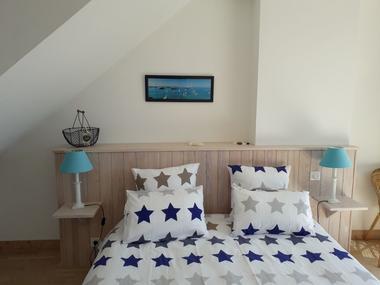 Location GUENOLE étoile de mer -Penmarch-Pays Bigouden4