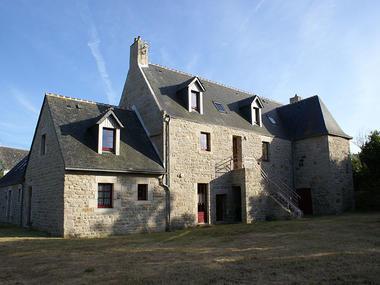 Location LE PAPE Aline Grd gîte-Penmarch-Pays Bigouden8